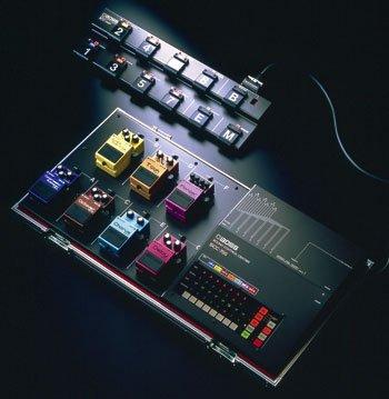 User reviews: Boss ME-5 - Audiofanzine