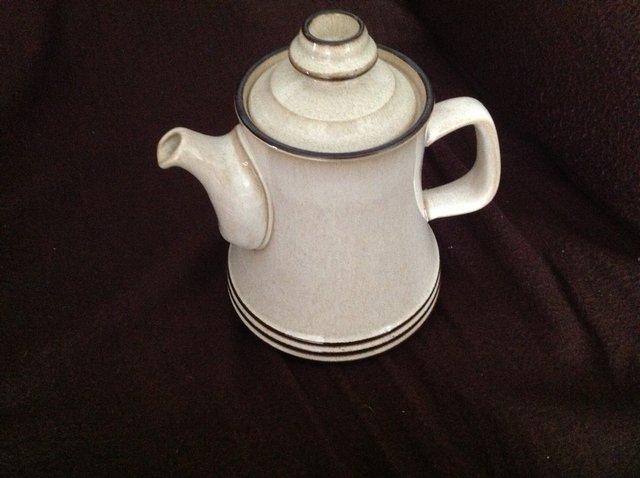 Denby Teapot For Sale In Uk 37 Used Denby Teapots