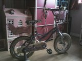 Child's Bicycle - £15