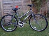 """ladies mountain bike which has 26"""" wheels and in nice co,nd - £50"""