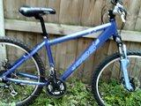 mountain bike unisex,high spec, view/collect conwy n.wales - £110