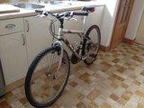 Small frame Gent's/Lady's Retro GT Mountain Bike - £105