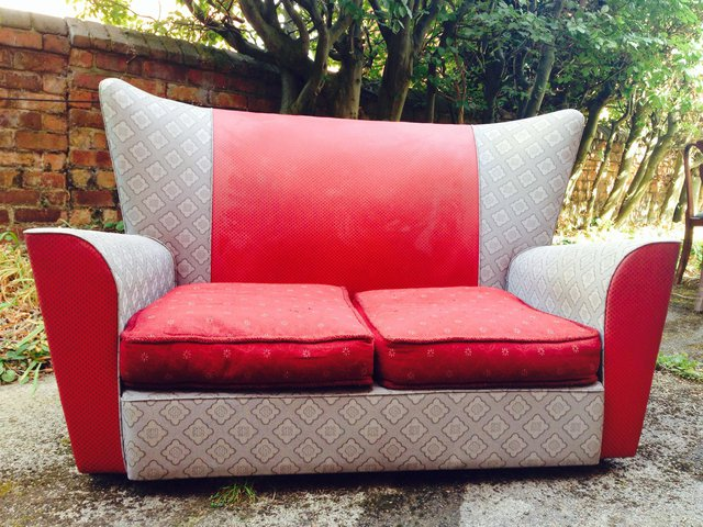 Retro Sofa For Sale In Uk 109 Second Hand Retro Sofas