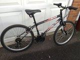 Boys bike for sale - £50 ovno