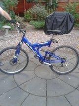 Boys mountain bike - £35 ono