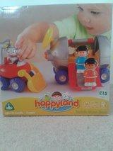 Happyland mobile moon base brand new