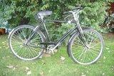 VINTAGE SUNBEAM GENTS BICYCLE BLACK - £200 or offers above