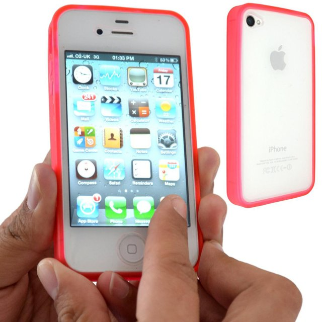 Iphone 4 4s case, used for sale  Bolton