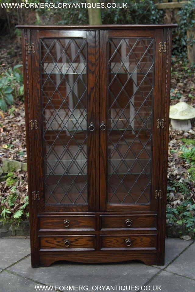 Old Charm Oak Furniture For Sale Old Charm Second Hand Oak Furniture Seco