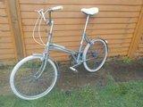 Vintage shopper bike READY TO RIDE! - £20