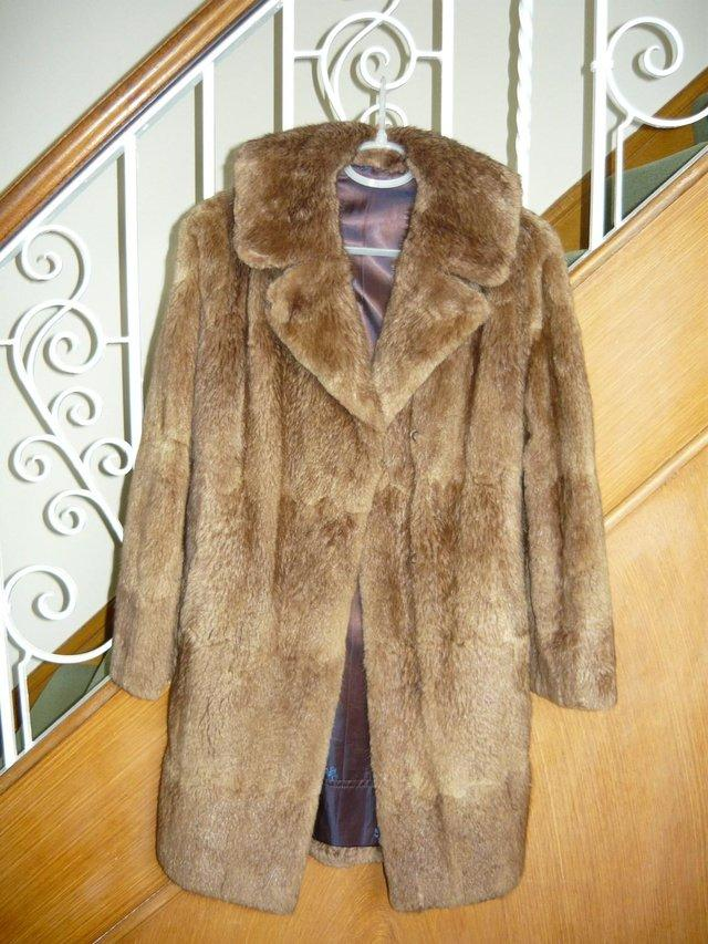 fur coats mink - Second Hand Clothing and Jewellery, Buy and Sell ...