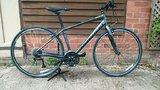 Specialized sirrus sport 2014 hybrid bike for sale - £375