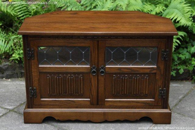 Old Charm Tv Cabinet For Sale In UK