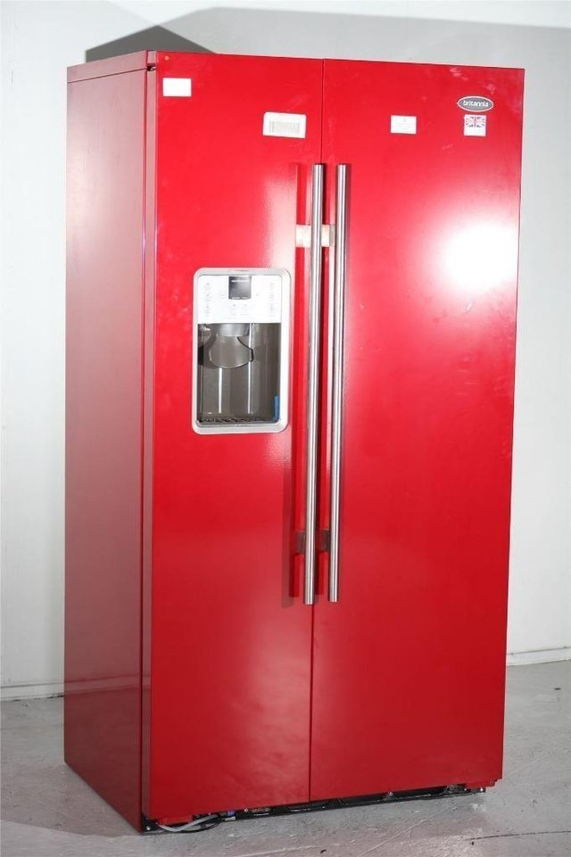 Fridge freezers for sale uk