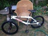 Z1 BMX - £60