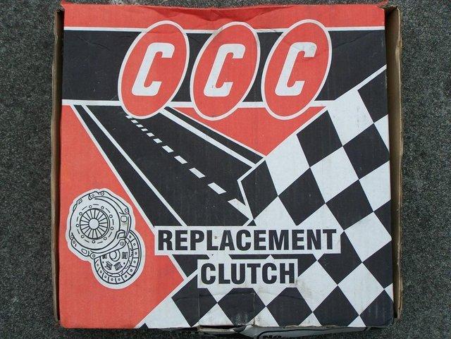 Escort clutch
