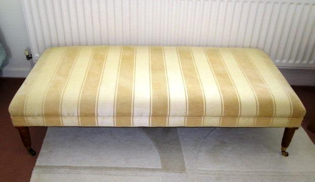 large pouffe second hand household furniture buy and sell in the uk