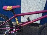 Mongoose BMX for sale - £30 ono