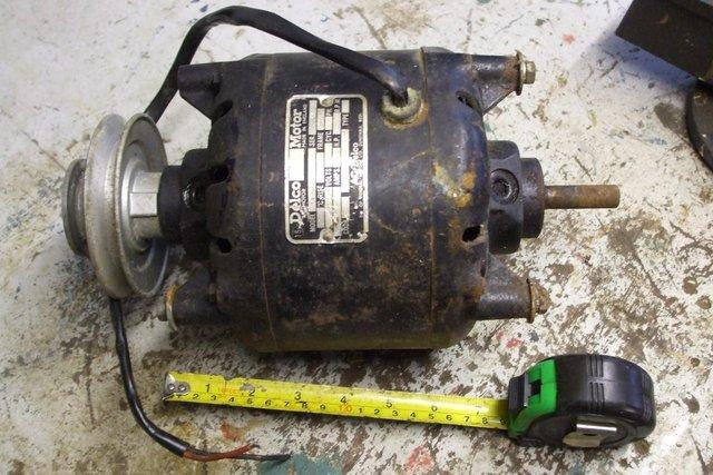 Single Phase Electric Motor For Sale In Uk View 65 Ads