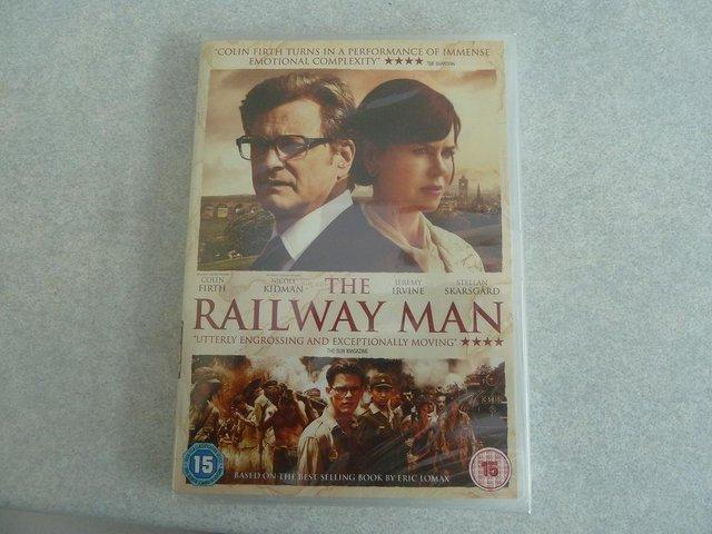 The Railway Man (Colin...