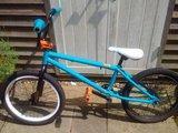 """Mongoose BMX 20.5"""" Frame - £70 ono"""