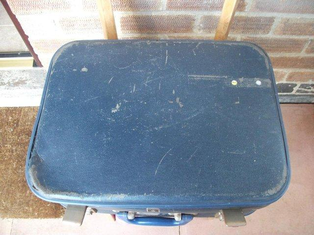 vintage suitcase - Second Hand Luggage, Buy and Sell in the UK and ...