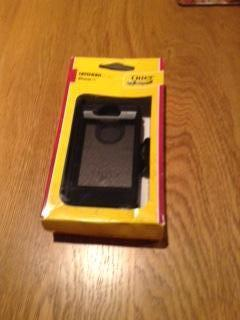 IPhone 4S Case, Brand New, Protective for sale  Hambledon