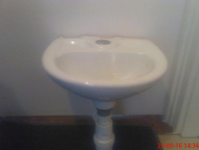 Salon basin for sale in uk 52 second hand salon basins for Salon basins for sale