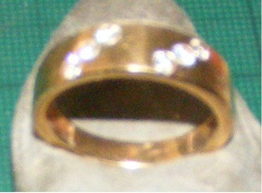 men ring Second Hand Jewellery Buy and Sell in the UK and