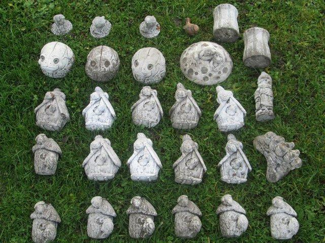Concrete Ornaments For Sale In Uk View 56 Bargains