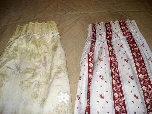curtains 45 inch drop - Local Classifieds, Buy and Sell in the UK ...
