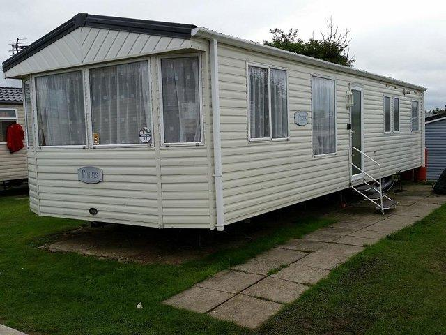 Wonderful  2008 Used  Good Condition Touring Caravans For Sale In Bognor Regis