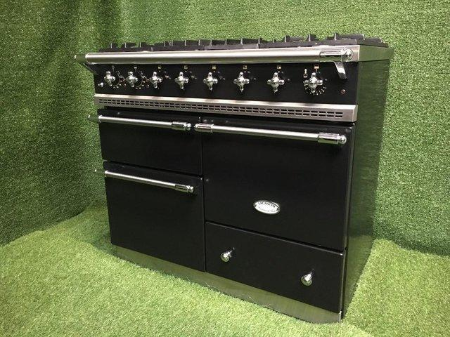 excellence range cooker second cookers hobs and ovens buy and sell in the uk and