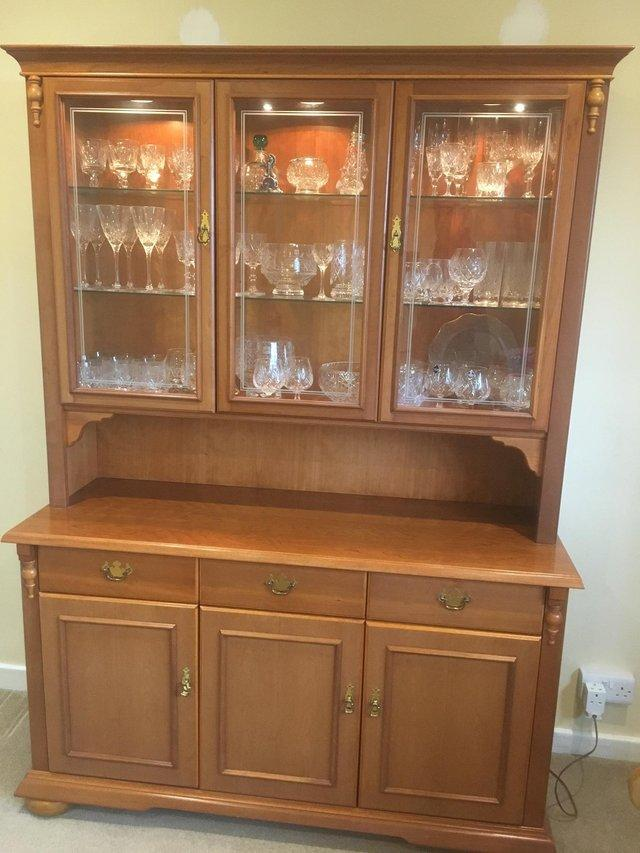 cutlery cabinet - Second Hand Household Furniture, Buy and Sell in ...