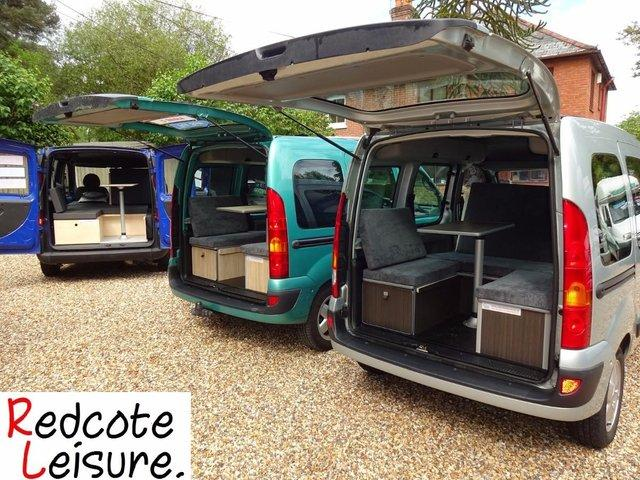 Small Campervans Used Camper Vans For Sale In The Uk