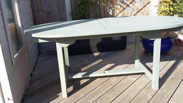 Garden Furniture Kings Lynn garden table and chairs - second hand garden furniture, buy and