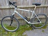 KONA FIRE MOUNTAIN 2009 (MOUNTAIN BIKE) - £95
