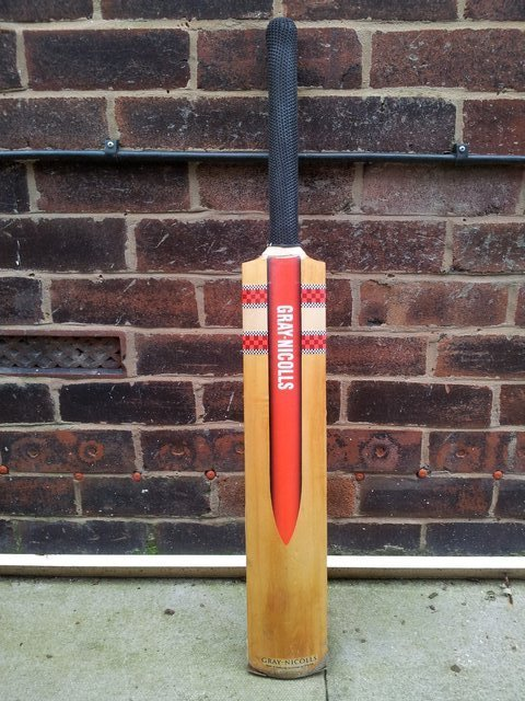 Second hand Gray-Nicolls cricket racket