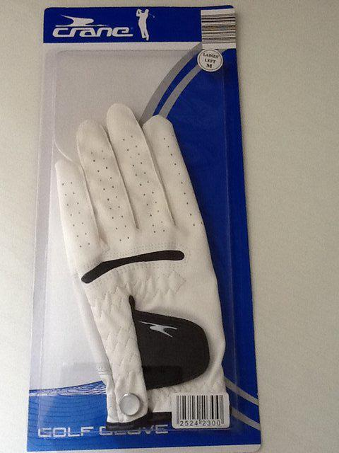 Second hand golf gloves from Preloved