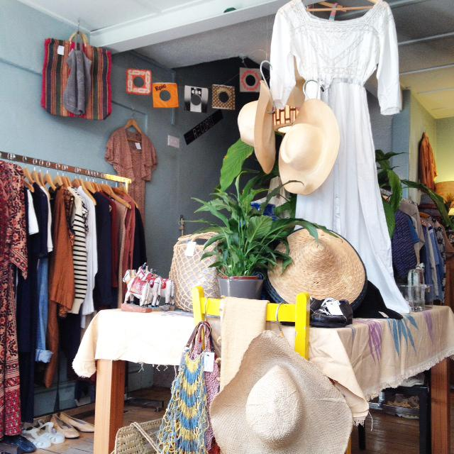 wolf and gypsy store