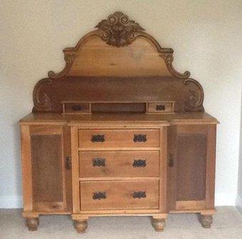 Dresser for sale in Birstall, west yorkshire