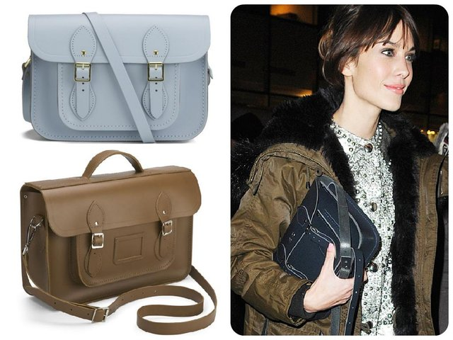 Cambridge satchel, MyBag and pinterest