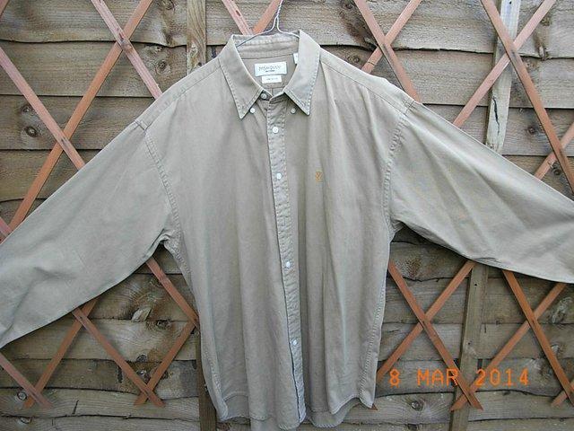 Yves Saint Lauren Shirt
