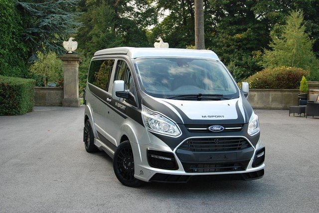 Ford Terrier