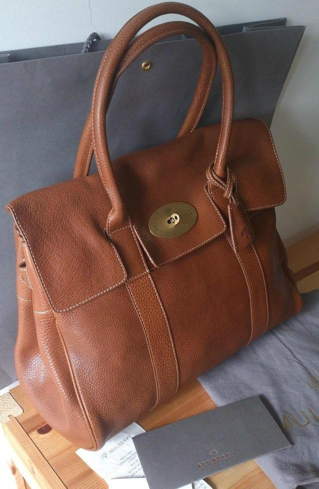 Bag Yourself a Bargain  Second Hand Designer Mulberry on Preloved ... 5a51fb3cab