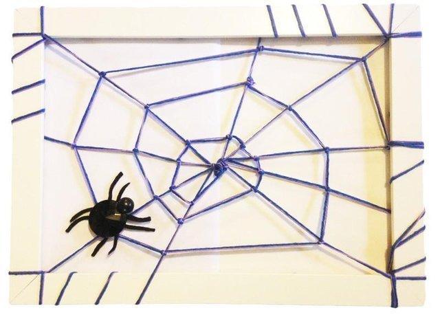 Web Wall Art