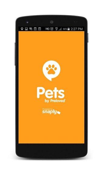 petsbypreloved app
