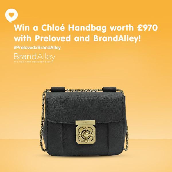 chloe handbag brand alley
