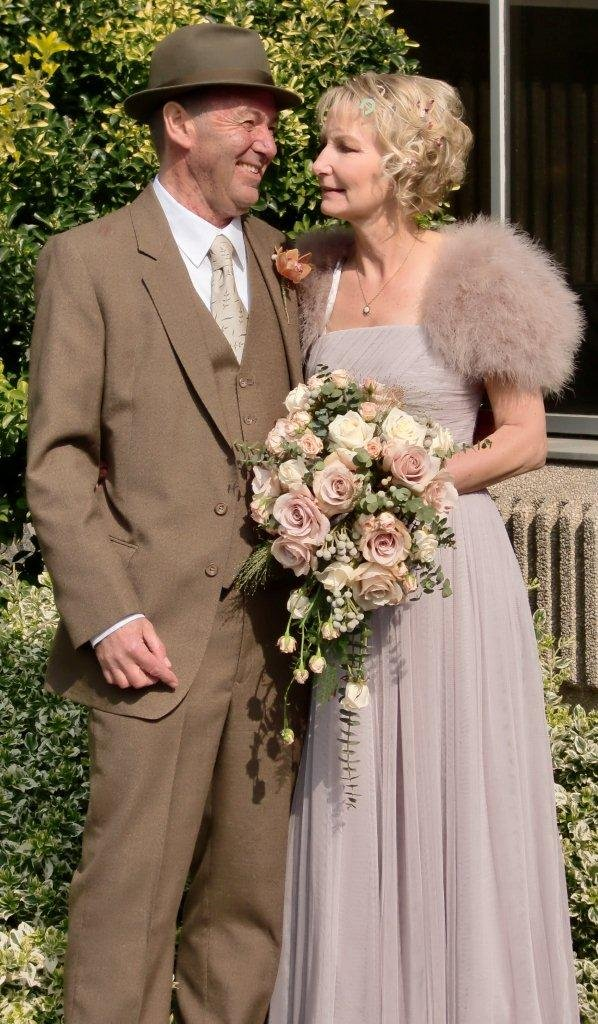 Wedding Gifts For Older Couple On Second Marriage : Preloved Mature Brides over 50. discussion uk