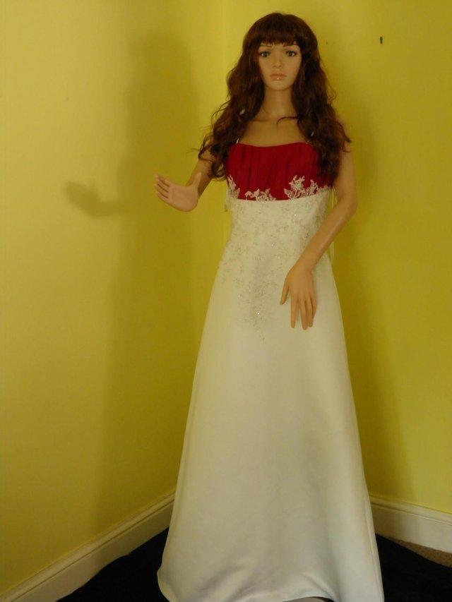 Preloved Wedding Dresses Uk 75
